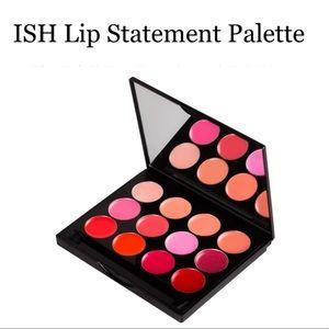 🆕💄 ISH Lip Statement Palette 🎨